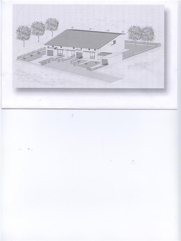 Vende appartamento con giardino a Santa Maria di Sala - 01