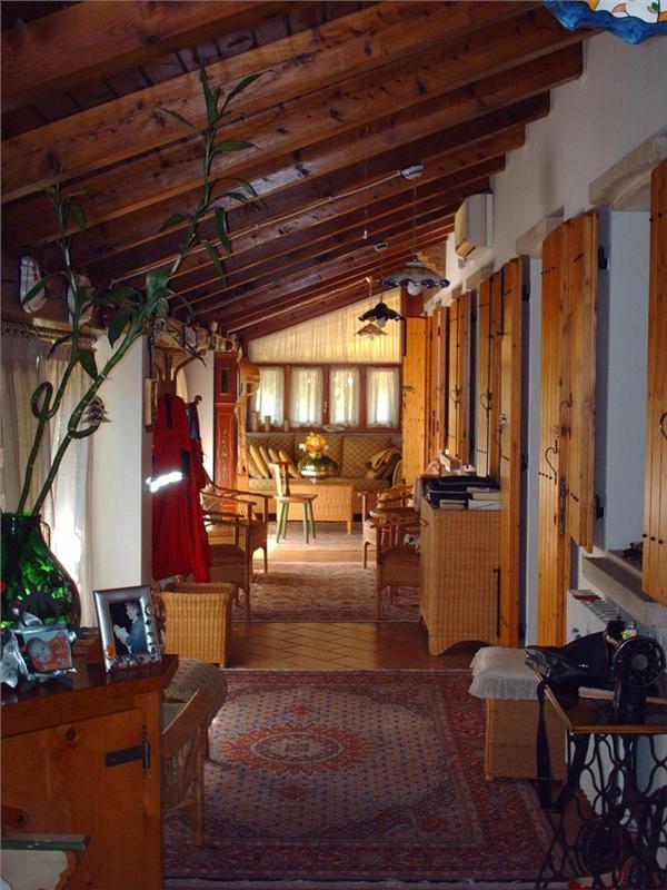 Vendesi villa con giardino a Mirano - 01