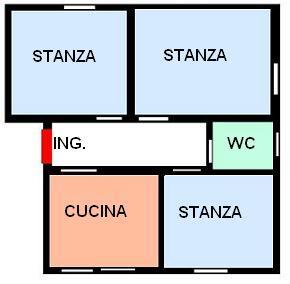 Vendo appartamento a Spinea - 01