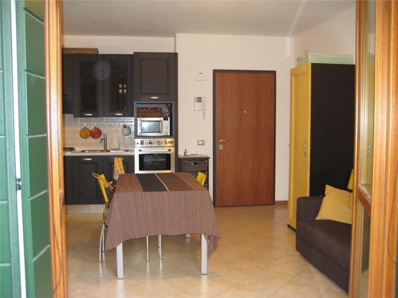 Vendo appartamento con giardino a Stra - 01