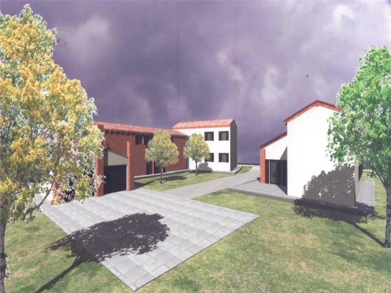 Villa con giardino a Dolo - 01