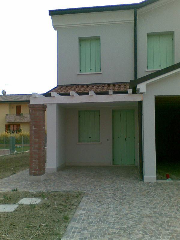 Villa con giardino a Santa Maria di Sala - 01