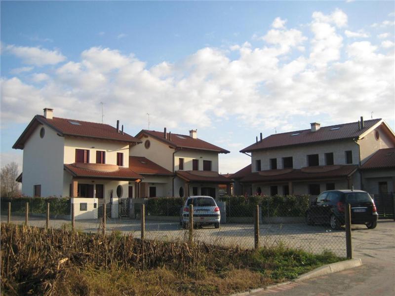 Villa con giardino a Spinea - 01