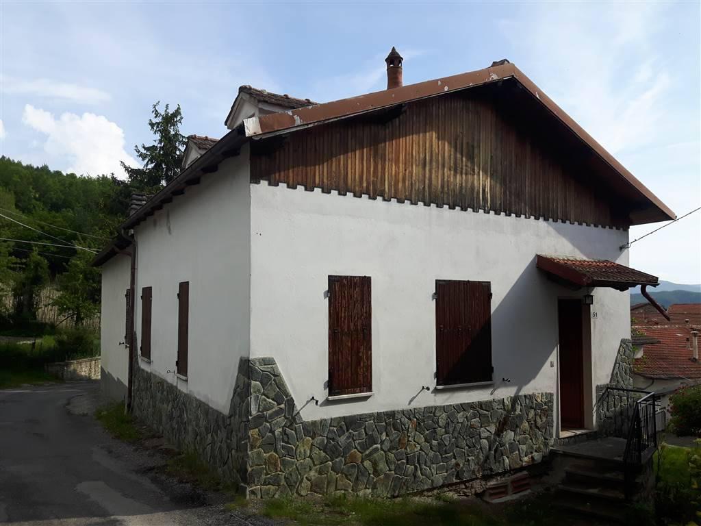 Casa indipendente in vendita, Albera Ligure figino