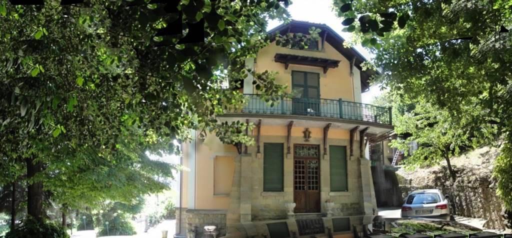 Vendo villa con giardino a Arquata Scrivia - 01, Foto