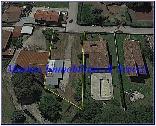 Terreno edificabile in via s. lucia Camigliano