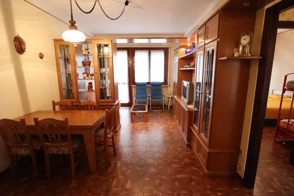 Appartamento con box a Andora - 01