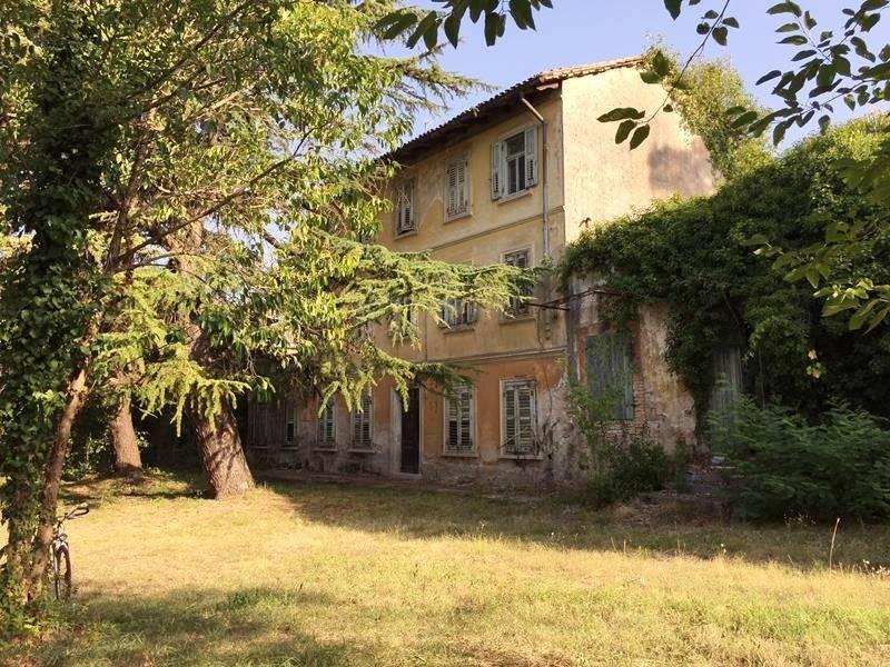 Rustico con giardino a Monfalcone - rocca - 01, Foto