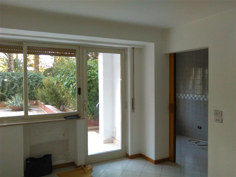 Appartamento con terrazzo parco grifeo Napoli
