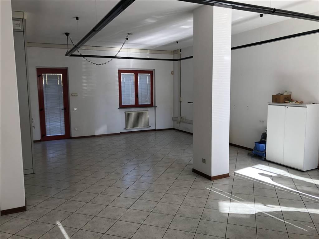 Ufficio in vendita, Piacenza via colombo