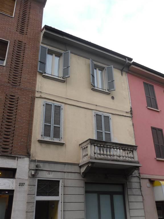 Monolocale in vendita, Piacenza centro storico