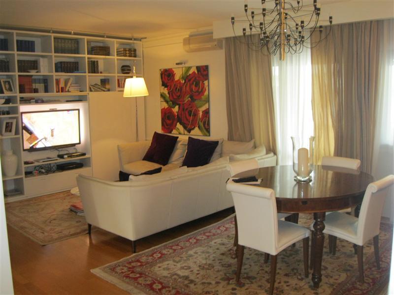 Appartamento con terrazzo q/5 Latina