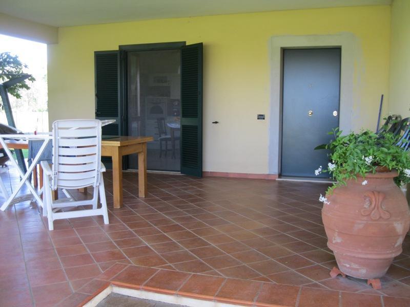 Villa con giardino Latina borghi Latina