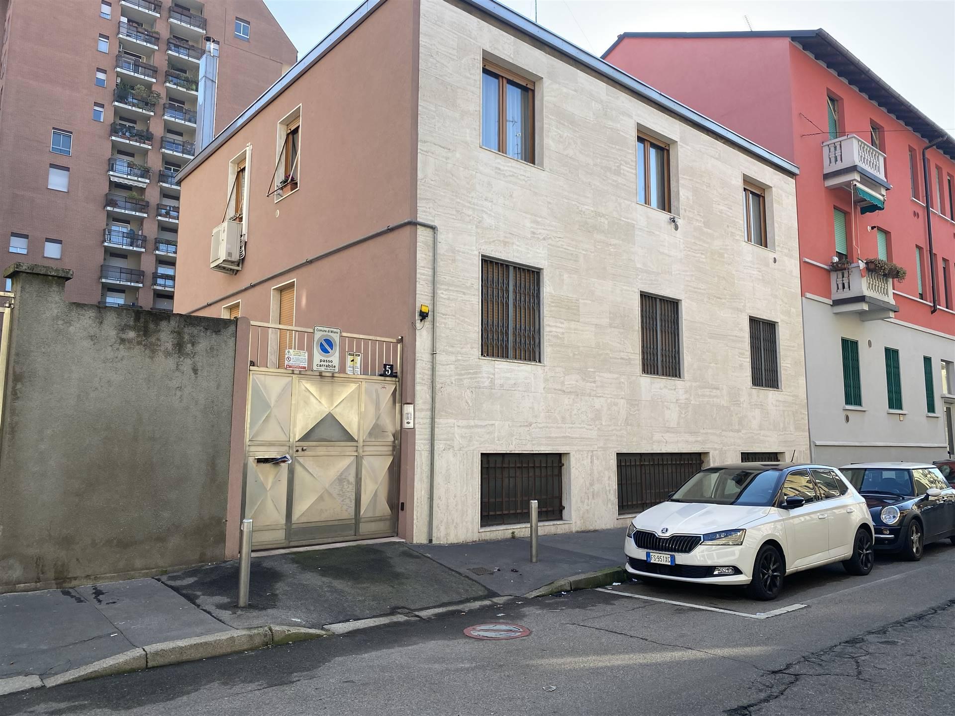Stabile/Palazzo in vendita, Milano bovisa