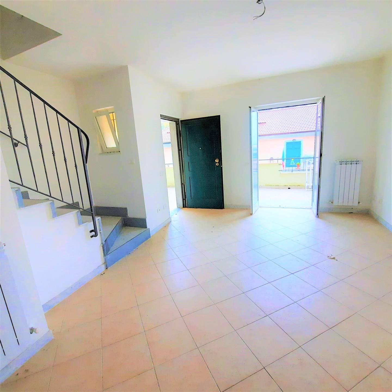 Appartamento con giardino a La Spezia - montepertico - 01, INTERNI