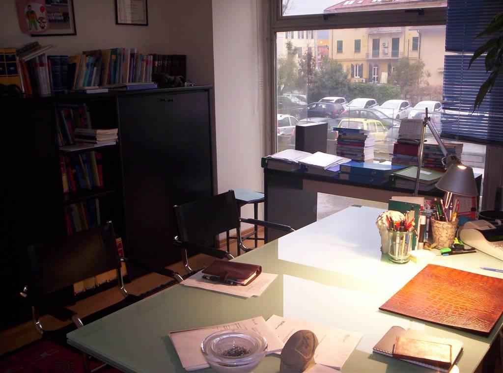 Ufficio ristrutturato a La Spezia - canaletto - 01, Foto
