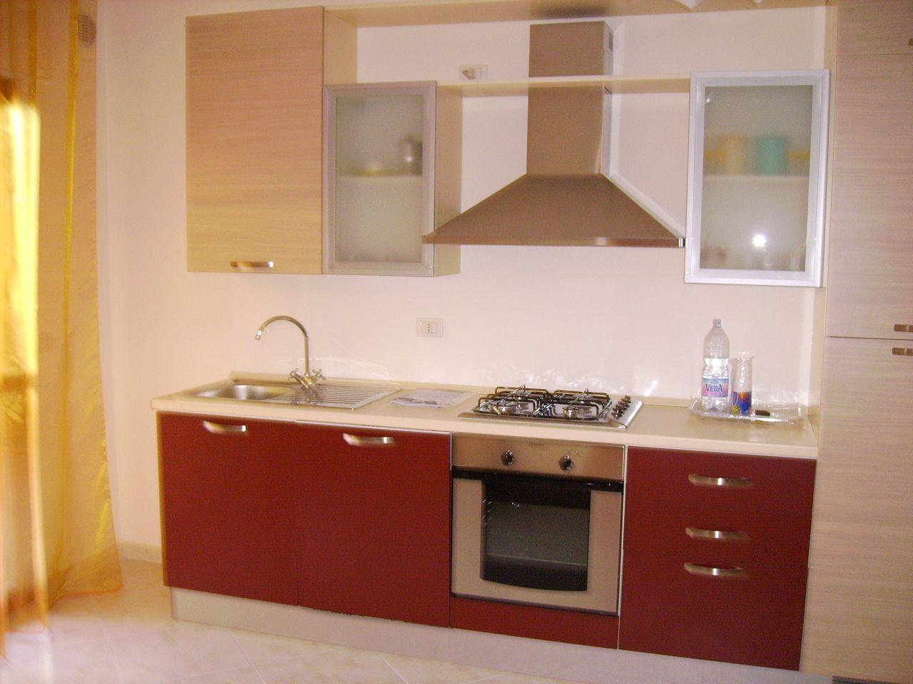 Appartamento con terrazzo Folignano villa pigna - 01