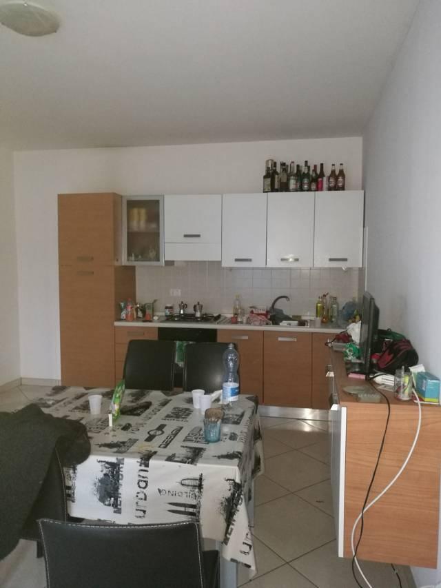 Appartamento arredato Chieti scalo