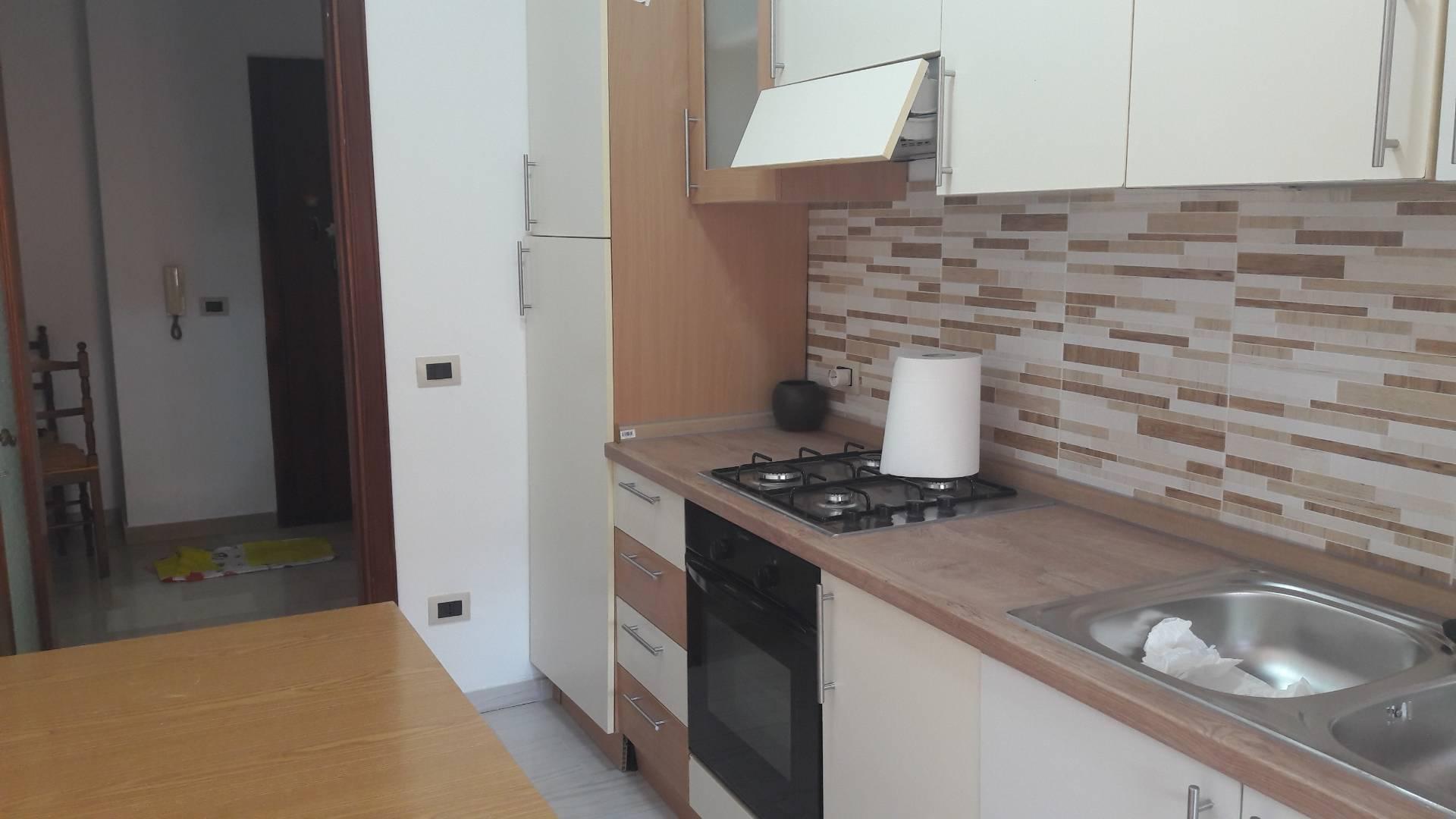 Appartamento arredato in affitto, Chieti scalo