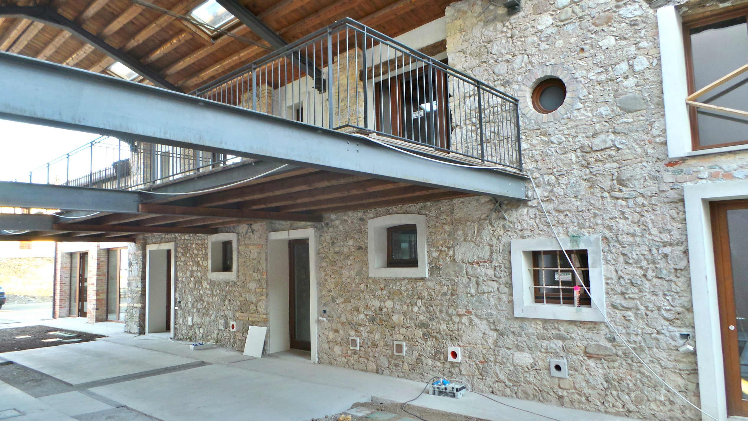 Appartamento Bilocale a Pasian di Prato - 01