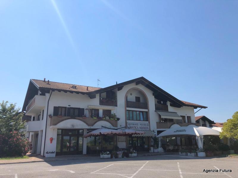 Bilocale in vendita a Aquileia