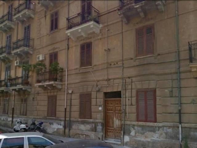Quadrilocale da ristrutturare, Palermo policlinico
