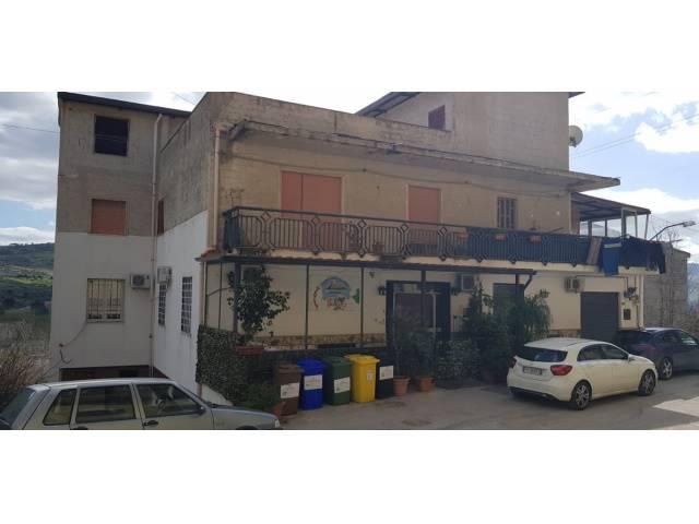 Appartamento nuovo a Misilmeri
