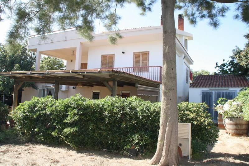 Villa con giardino a Ragusa - campagna-mare - 01, Foto