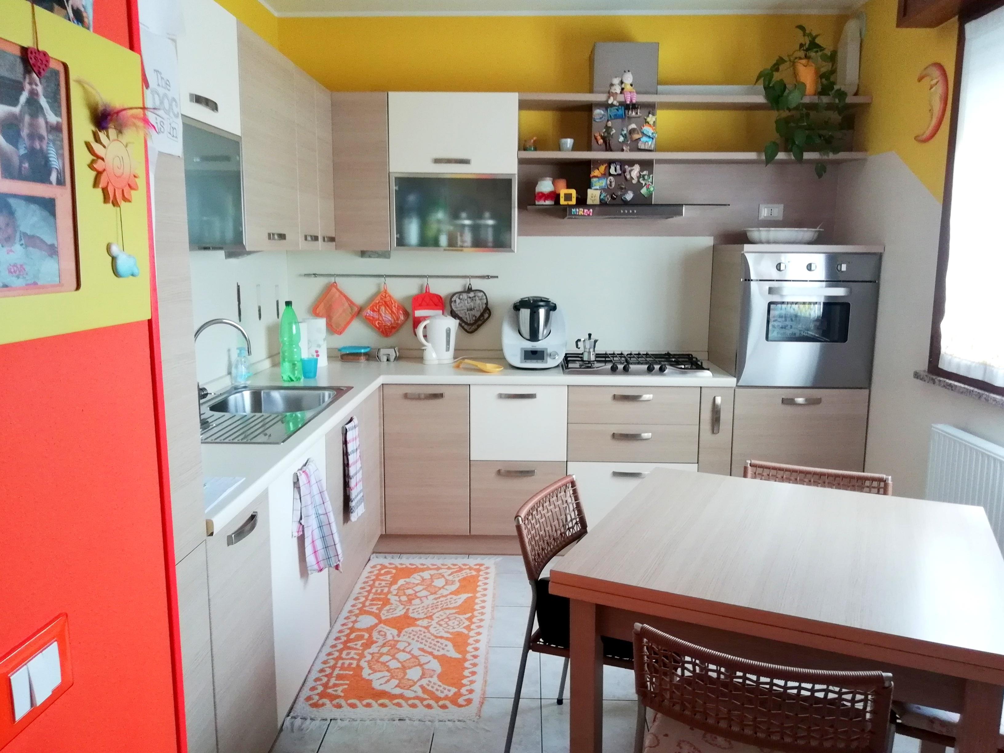 Appartamento a Tavagnacco - 01