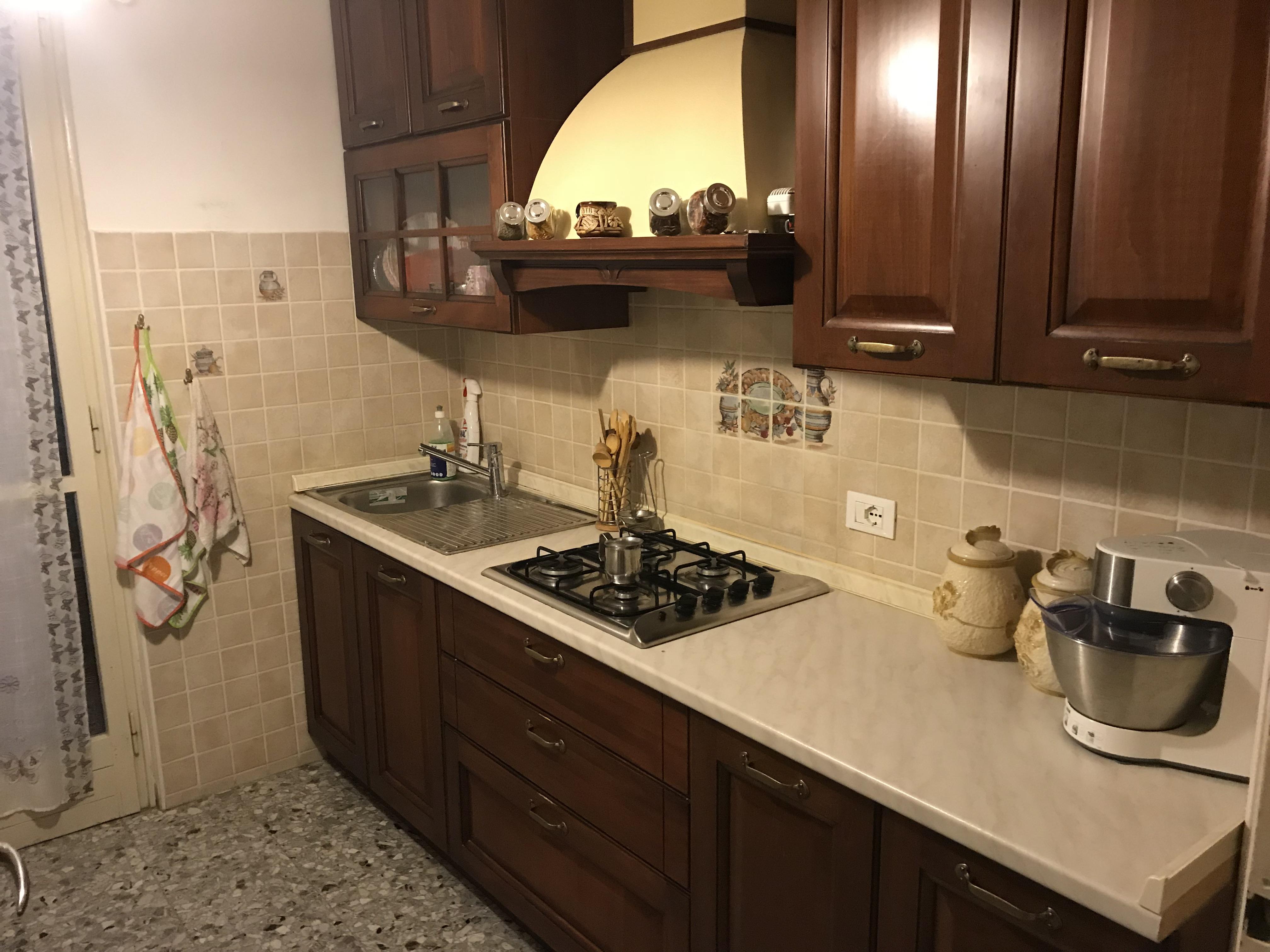 Appartamento Bilocale a Udine - 01