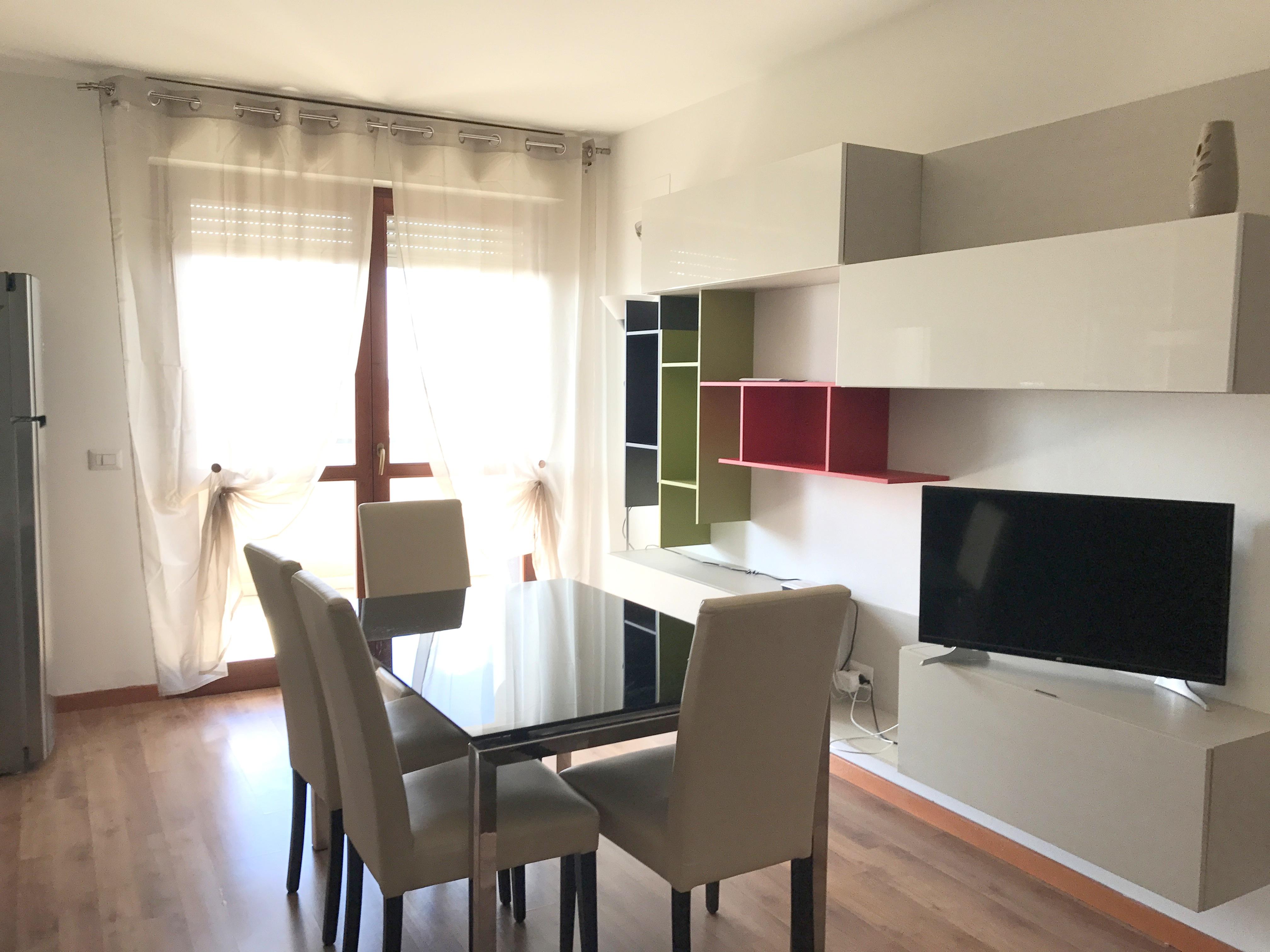 Appartamento Monolocale a Udine - 01
