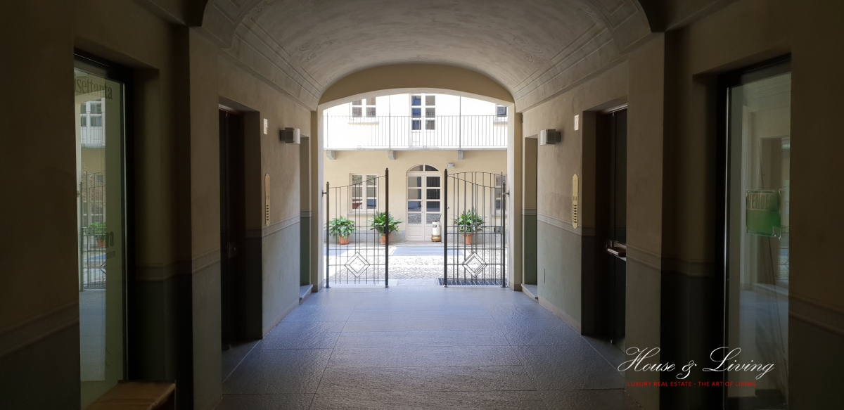 Quadrilocale in vendita a Torino