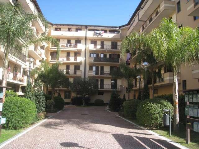 Appartamento a Orta di Atella in via bugnano nr. 67 - casapuzzano - 01