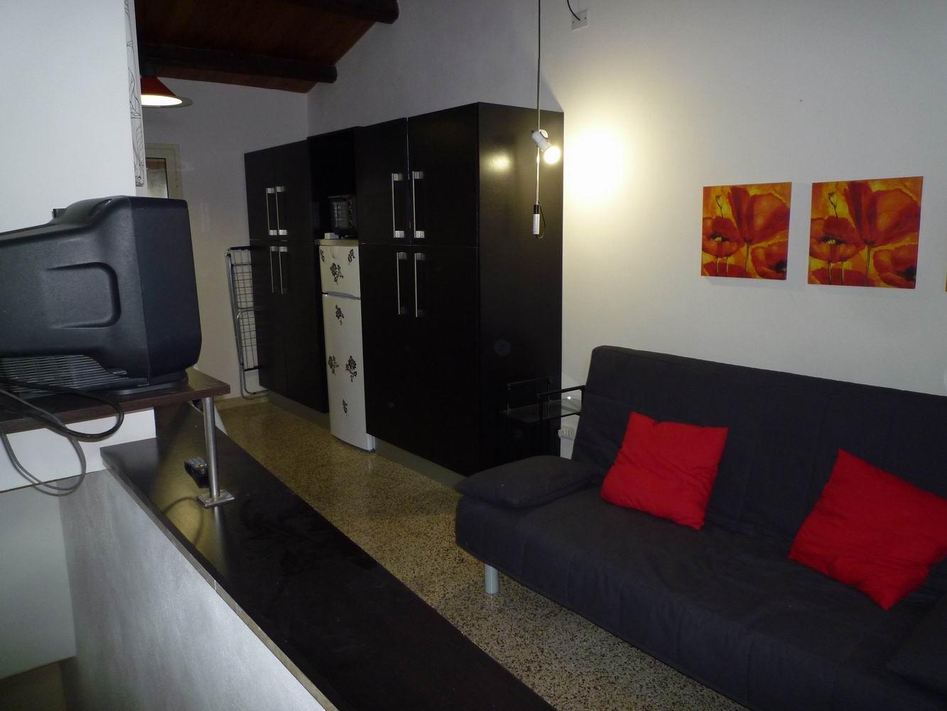 Appartamento Monolocale a Alcamo in via francesco laurana - 01