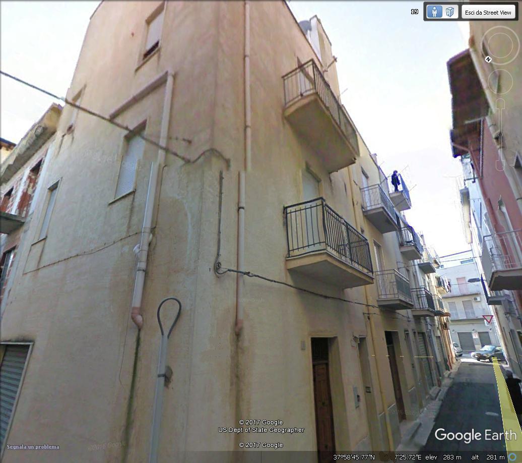 Casa indipendente a Alcamo in via pietro maria rocca - 01