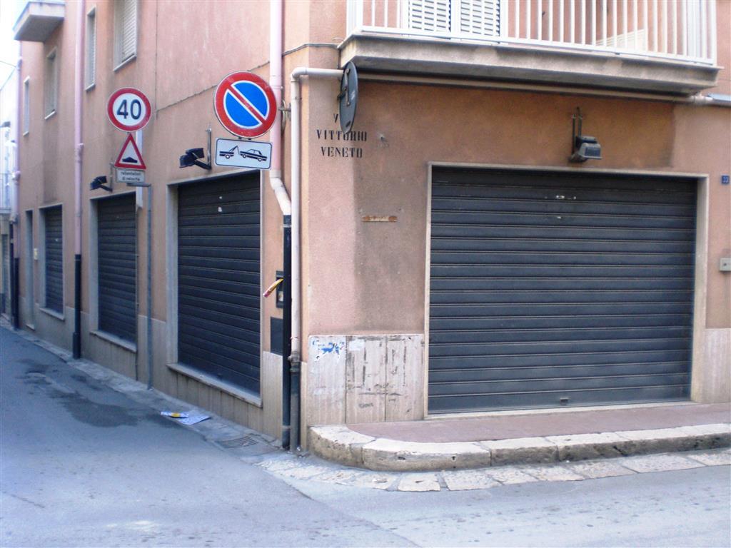 Locale commerciale a Alcamo in via v. veneto - 01
