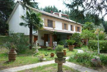Villa a Scarlino in loc. canonica - 01