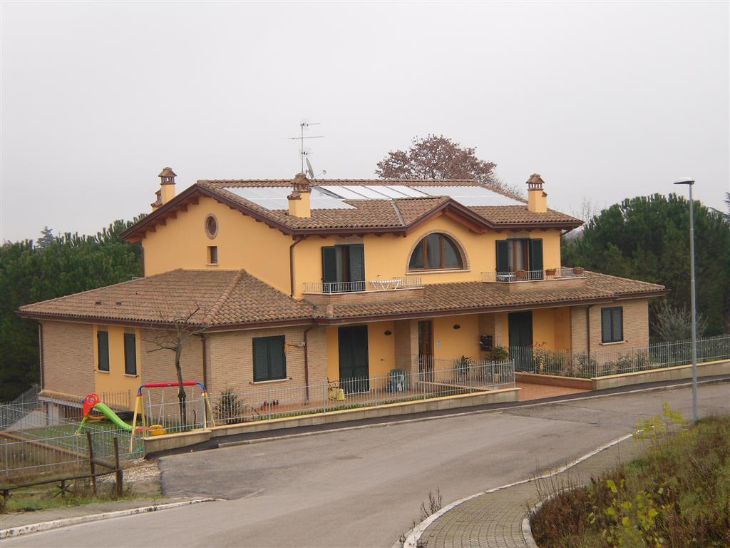 Appartamento Bilocale a Marsciano in marsciano - 01