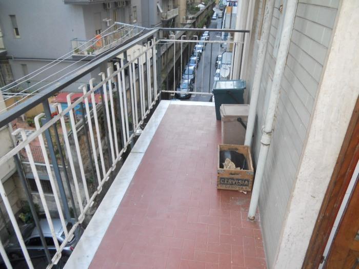 Appartamento via luigi guercio Salerno