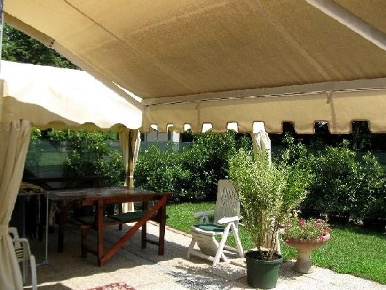 Verona appartamento con giardino - 01