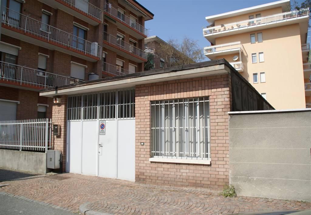 Box/Garage 160mq in vendita, Biella centro