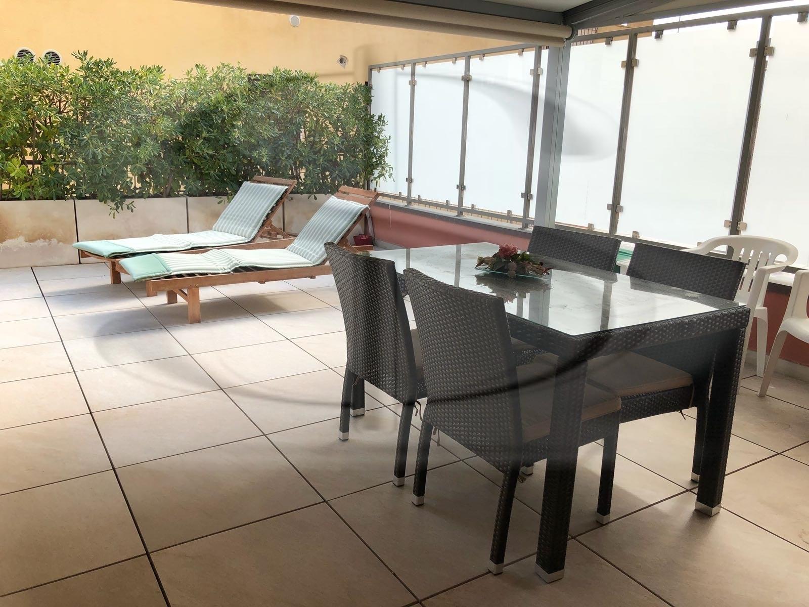 Appartamento Bilocale con terrazzo a Laigueglia - 01