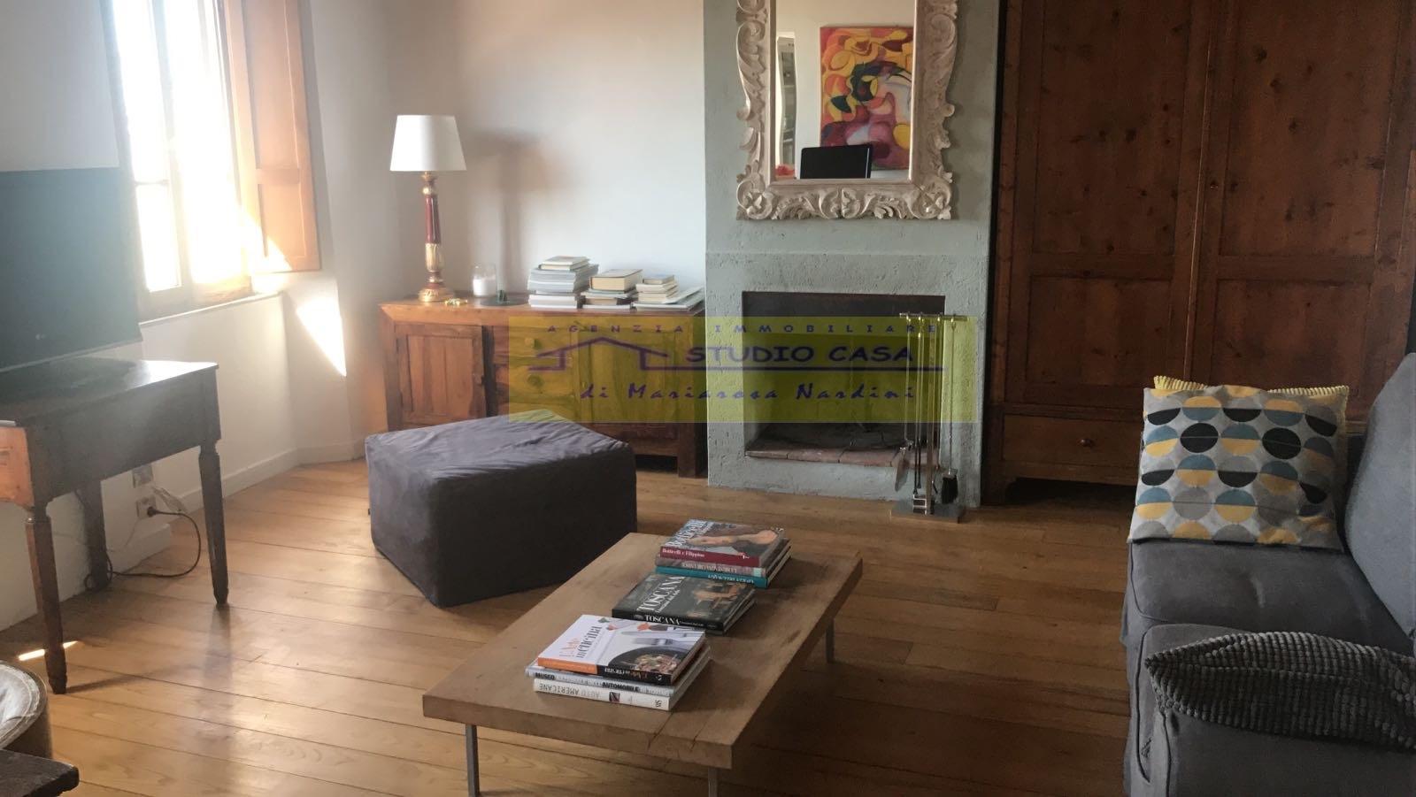 Appartamento arredato a Pietrasanta - monte di ripa - 01