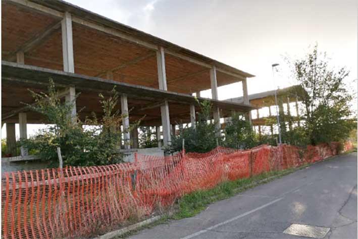 Stabile/Palazzo a Castiglion Fiorentino in manciano - 01