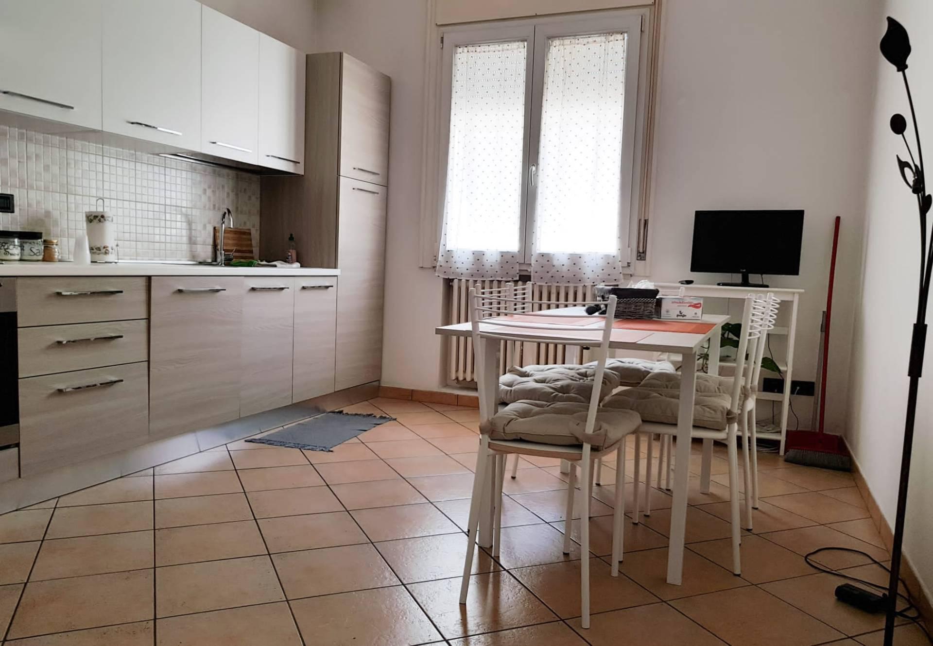 Appartamento arredato a Massa Lombarda - 01
