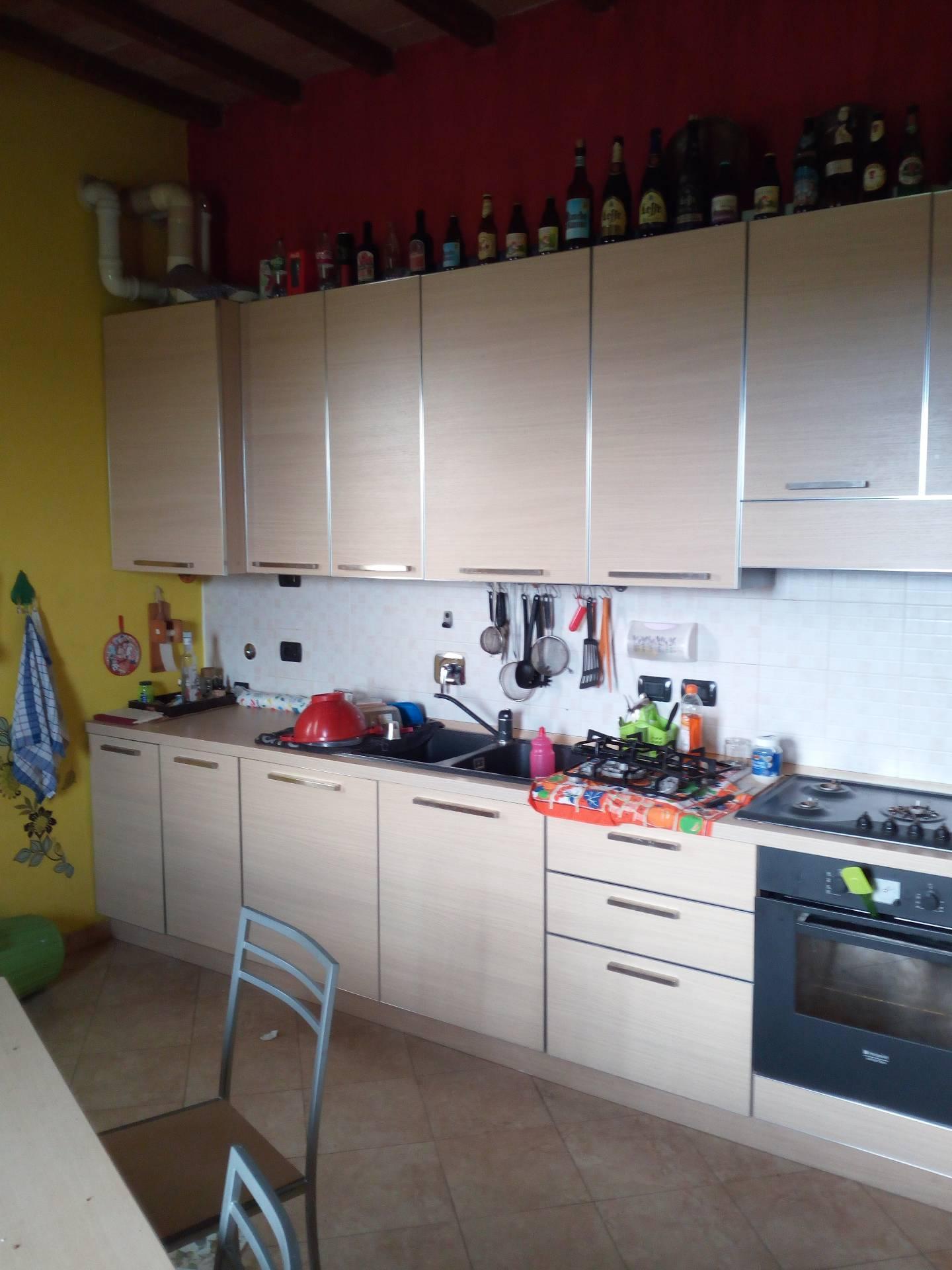 Casa indipendente arredato a Massa Lombarda - 01