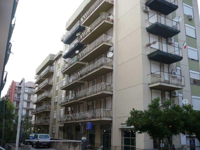 Appartamento via ignazio capuano - 01