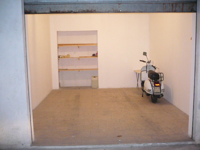 Box a Termini Imerese in via galileo galilei - 01