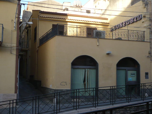 Stabile/Palazzo a Termini Imerese in via stesicoro 135 - 01