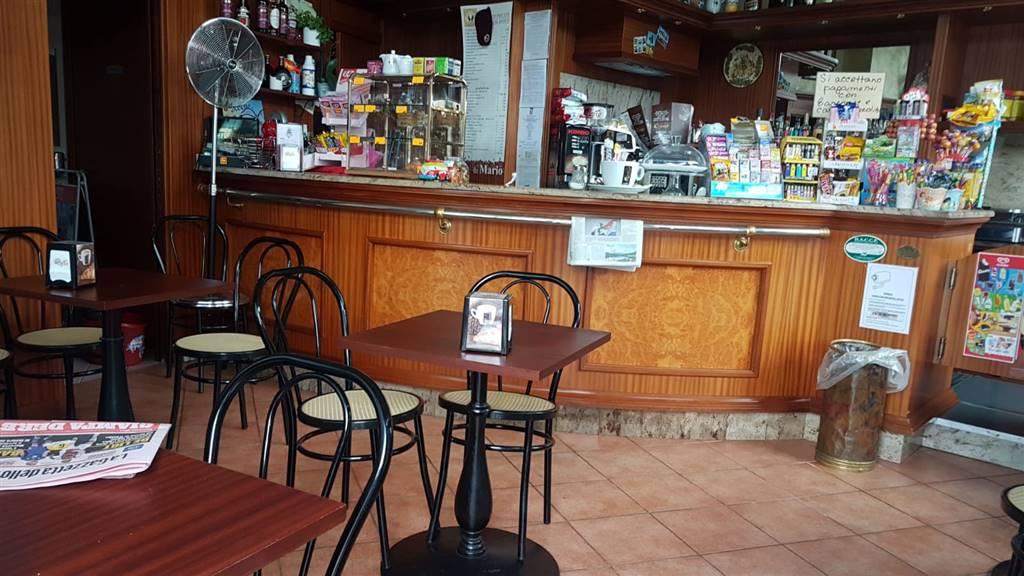 Attività commerciale Bar e tabacchi in vendita, Milano primaticcio